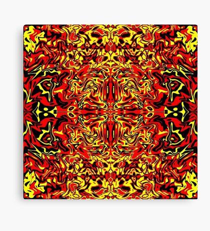BRY-M-1 Canvas Print