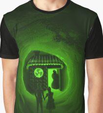 Breadcrumbs Graphic T-Shirt