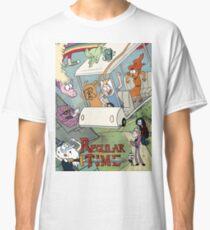 Regular Time Classic T-Shirt