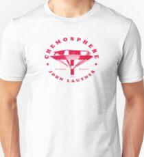 Chemosphere John Lautner Vintage Architecture T shirt T-Shirt