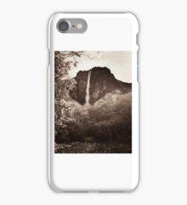 Angel Falls iPhone Case/Skin