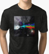 The Dark Side Reloaded #1 Tri-blend T-Shirt