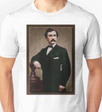 Boothe Unisex T-Shirt