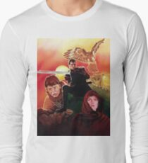 Ladyhawke T-Shirt