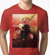 Ladyhawke Tri-blend T-Shirt