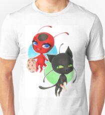 Miraculous! Tikki & Plagg T-Shirt