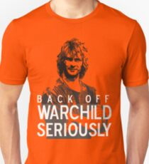 Zurück von Warchild - ERNST (dunkel) Slim Fit T-Shirt