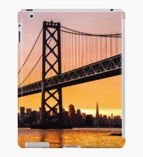 Golden City iPad Case/Skin