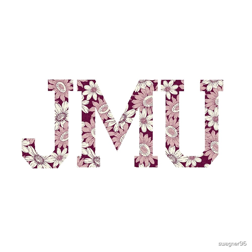 JMU Letters 2 by swagner96