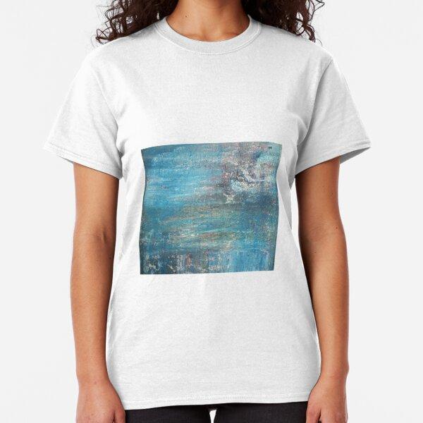 Blue Reflections Classic T-Shirt