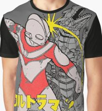 Ready - Fight Graphic T-Shirt