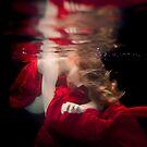 Besubmerged - Aryna by Gavin Poh