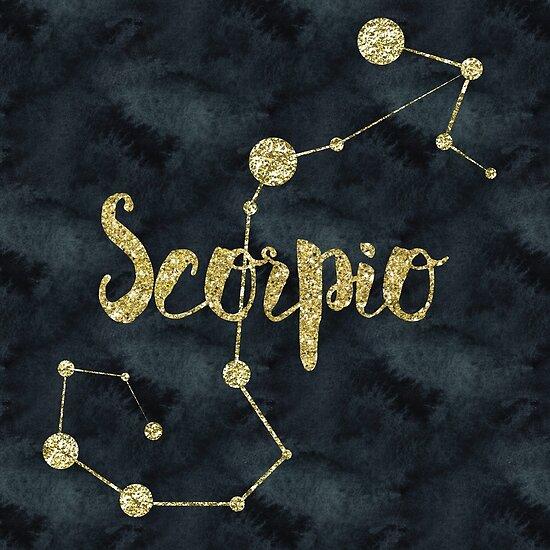 Scorpio by elephunke