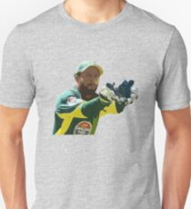 Matthew Wade - Cricket Design Unisex T-Shirt