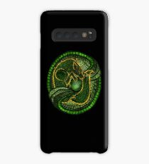 By the Dread Wolf's Design Case/Skin for Samsung Galaxy