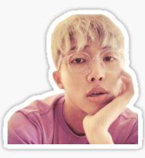 Rap Monster Sticker 1 - BTS - Bangtan Boys Sticker