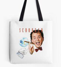 Scrooged  Tote Bag