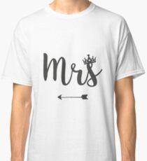 Mrs Classic T-Shirt