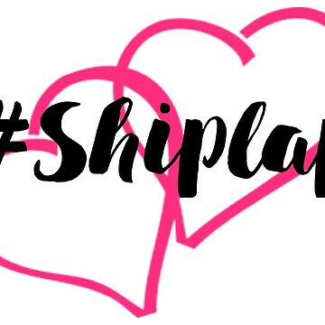 Shiplap by MissAlaneious