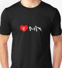 I Love Anime T-Shirt