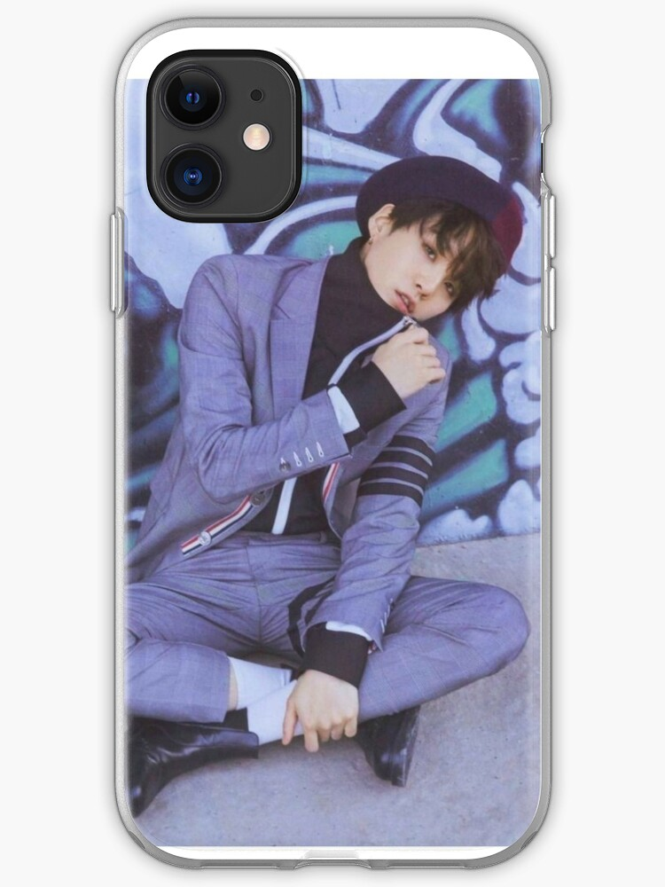 BTS 3RD ANNI iphone case