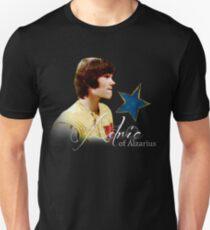 Adric of Alzarius Unisex T-Shirt