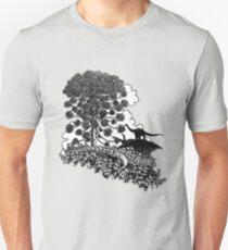 Carnotaurus Unisex T-Shirt
