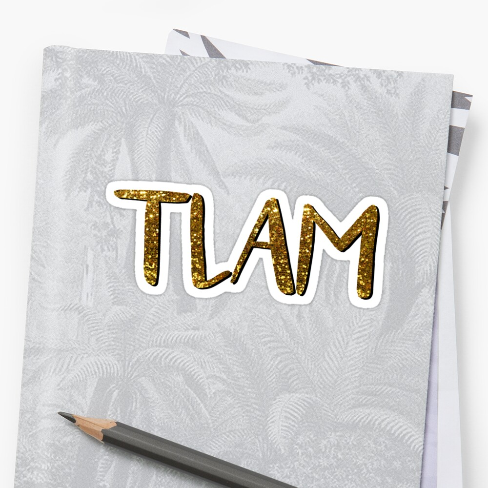 TLAM by sprks