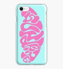 Tsundere Tag iPhone Case/Skin