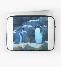 Penguin Discussion  Laptop Sleeve