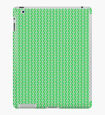 Plum Pudding iPad Case/Skin