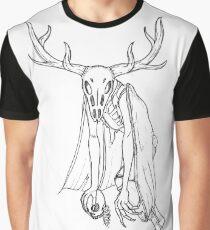 Ember Rush - Wendigo Graphic T-Shirt
