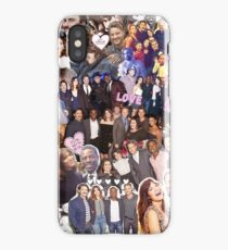 this is us cast collage iPhone Case