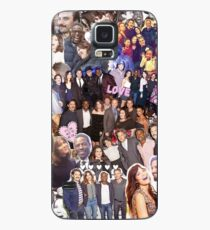 this is us cast collage Case/Skin for Samsung Galaxy