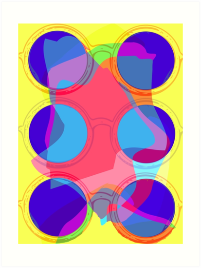 Sunglasses by KKMart23