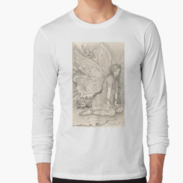 The Faerie Lorilily Long Sleeve T-Shirt