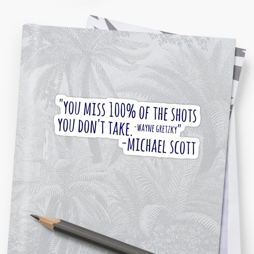 michael scott by J. Elizabeth