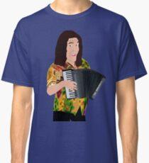Camiseta clásica Weird Al Yankovic
