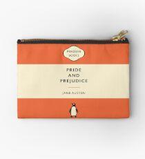 Penguin Classics Pride and Prejudice Studio Pouch