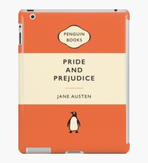 Penguin Classics Pride and Prejudice iPad Case/Skin