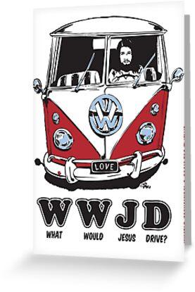 WWJD ? by bulldawgdude