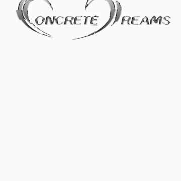 Concrete Dreams by carvnmarvn