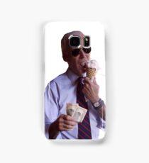joe biden ice cream Samsung Galaxy Case/Skin