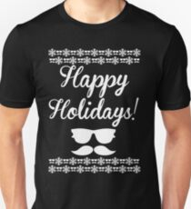 Happy Holidays!: Cool Guy Edition T-Shirt