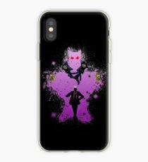 Yoshikage Kira Bite The Dust iPhone Case