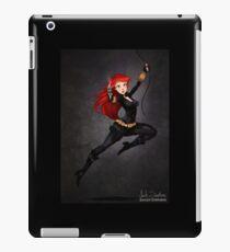 Ariel: iPad Case/Skin