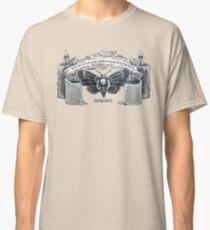 Moth Spirit Board Classic T-Shirt