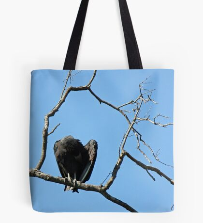 Did I forget to put on deodorant? Tote Bag
