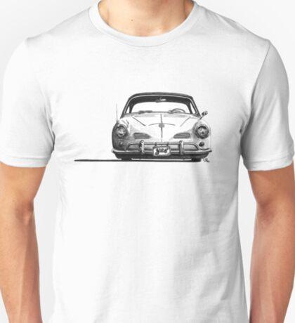 YES   ghia T-Shirt