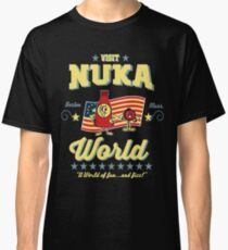 Nukatastic Classic T-Shirt
